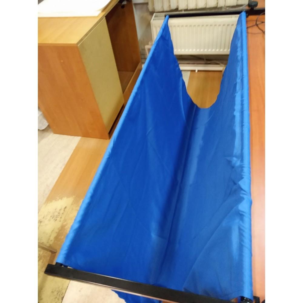 Утюжильный стол BF210E Karman-dlya-gladilnogo-stola-Bieffe-BF068B