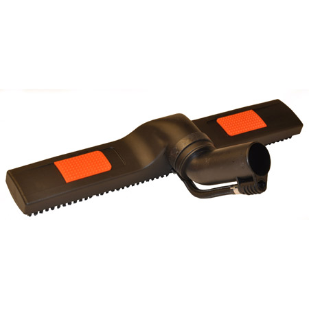 Насадка для чистки пола, подача пара-аспирация 400 мм, арт. CVH2