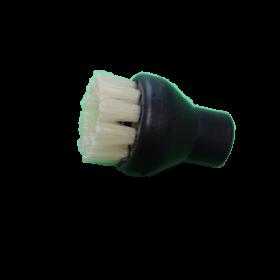 Насадка-щетка со щетиной из нейлона, белая, для RIP0902, диам. 20 мм, арт. RIP5182