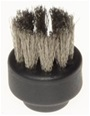 Насадка-щетка со щетиной из стали для RIP0524 VIP, диам. 28 мм, арт. RIP5193