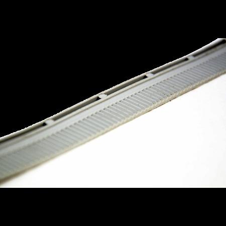 Вкладыш 400 мм для щетки CVH2, резина, комплект из 2х штук, арт.CVIPR