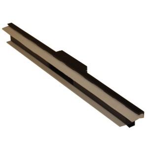 Вкладыш из резины для насадки CVH2, 400мм, арт.CVI2